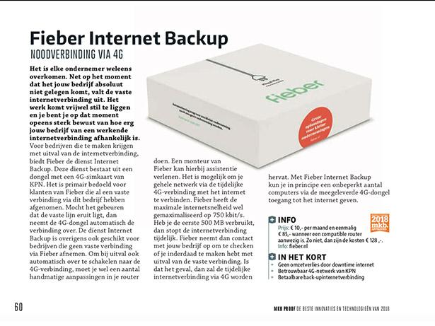internet backup mkb proof