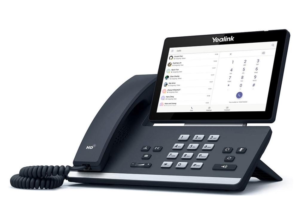 Microsoft Teams toestel  YeaLink SIP-T58A VoIP telefoon