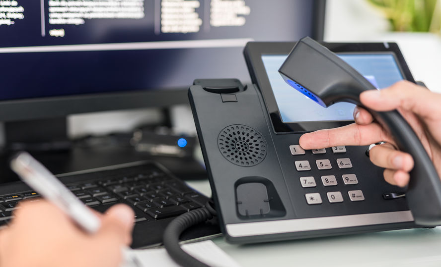 Wat is Hosted VoIP?