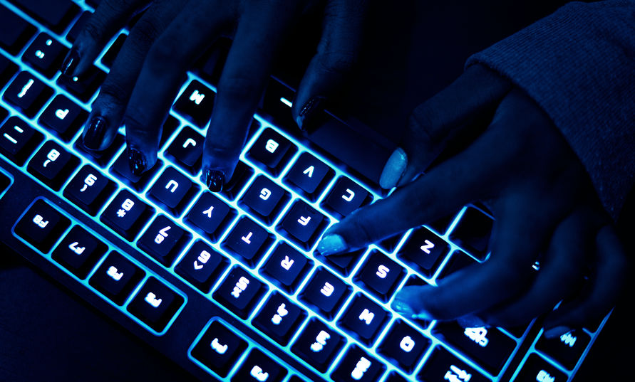 Spamfilter houdt phishing en malware buiten de deur!