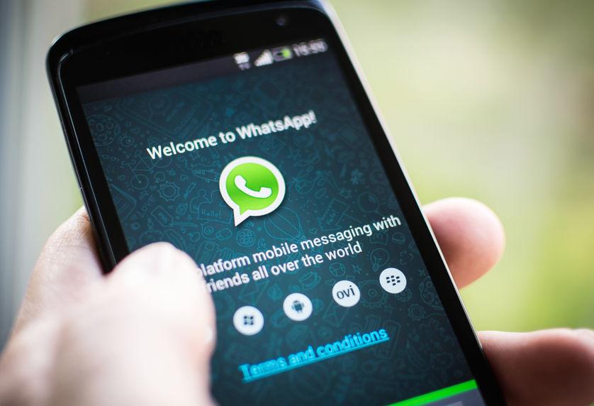 NIEUW: WhatsApp voor Bedrijven