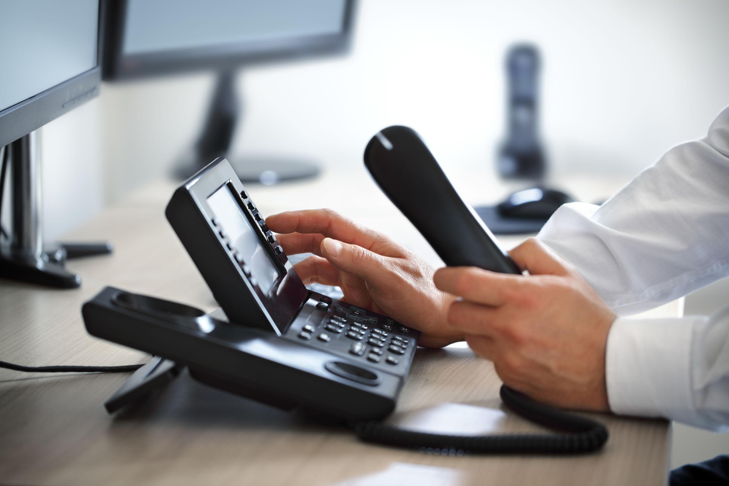 Dit zijn de 4 vergeten functionaliteiten van Hosted VoIP