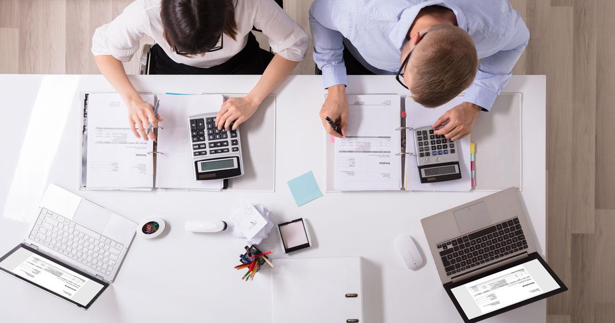 In 5 stappen de ROI van jouw online werkplek