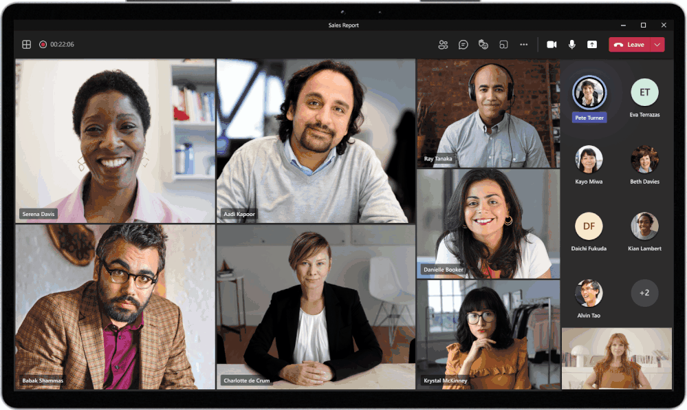 MS Ignite 2021: Wat is nieuw in Microsoft Teams - header