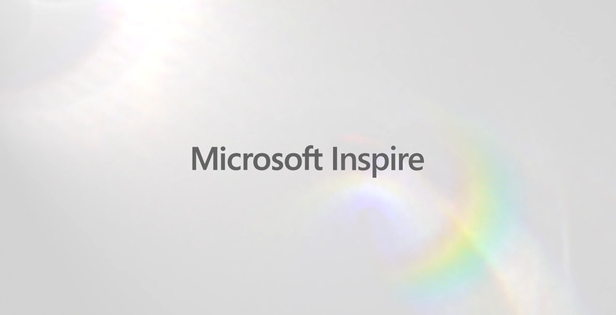 Samenvatting Microsoft Inspire 2021